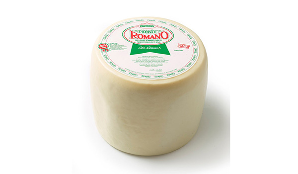 00525-Grande Romano Wheel White Wax Approx. 24lb